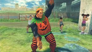 street fighter 5 halloween costumes ultra street fighter iv playstation 3 www gameinformer com