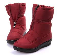 s waterproof boots s fashionable waterproof winter boots mount mercy