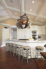vaulted ceiling pictures vaulted ceiling decorating kitchen traditional with white cabinet