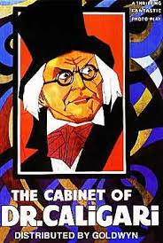 The Cabinet Of Caligari 1962 Film Review The Cabinet Of Doctor Caligari 1920 Hnn