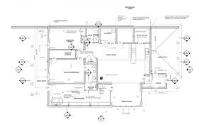 Earthship Floor Plan by Terreus Alembic Studio