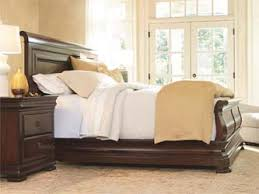 Pennsylvania House Bedroom Furniture Mahogany And More Beds Pennsylvania House Dark Cherry Queen