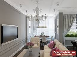 How To Make A Small Curtain How To Make A Small Living Room More Spacious Interior Design
