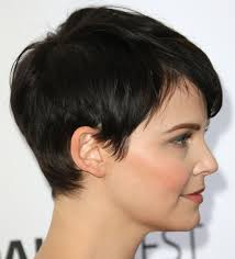 side and front view short pixie haircuts side view of pixie haircut hairstyles weekly
