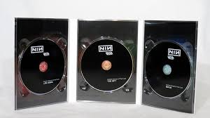 nine inch nails another version of the truth 3dvd cat toiou 4