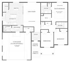 Gallery Floor Plans by Avalon Home Floor Plan Visionary Homes