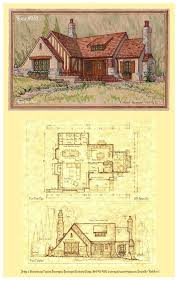 46 best house plans images on pinterest vintage houses house