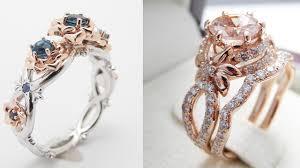 what is morganite morganite rings