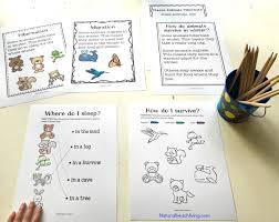 the ultimate winter animals for preschool activities natural