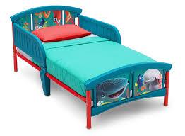 amazon com delta children plastic toddler bed disney pixar
