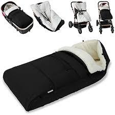 poussette si e auto chancelière sac pour bébé 90cm convient pour poussette landau