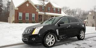cadillac srx 2013 review 2014 cadillac srx awd premium review