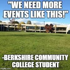 Community College Meme - berkshire community college