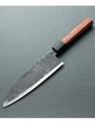 knifes hand forged damascus steel chef knife kitchenaid forged
