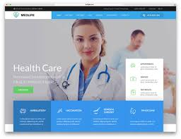 download kallyas wordpress theme 20 best health and medical wordpress themes 2017 colorlib