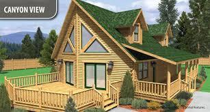All American Homes Canyon View Liscott Custom Homes Ltd