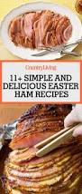 11 best easter ham recipes how to make an easter ham