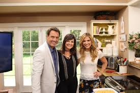 tune in alert nan on hallmark channel s home and family show