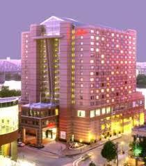 Cincinnati Casino Buffet by Cincinnati Marriott At Rivercenter Hotel Welcomes Lady Luck With
