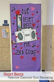 valentines door decorations 27 creative classroom door decorations for s day
