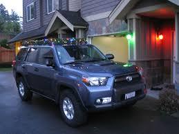 Christmas Lights For Cars Roof Rack Christmas Lights Toyota 4runner Forum Largest