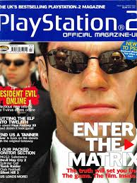 official ps2 magazine uk issue 31 leisure