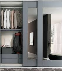 Space Saving Closet Doors Sliding Closet Doors Also Sliding Closet Doors Accessories