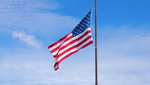 Federal Flag Half Mast Mark Ruffalo Urges Progressives To Help With Irma Relief