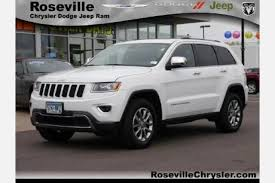 jeep grand for sale mn used 2014 jeep grand for sale in minneapolis mn edmunds