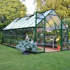 outdoor palram greenhouse maximize growing plants