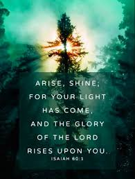 15 best arise shine images on pinterest lights bible quotes and