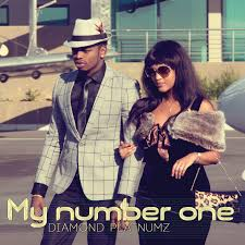 Number One My Number One By Diamond Hulkshare