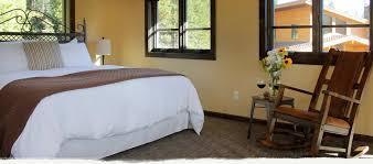rm 6 u2013 night hawk cottage u2013 highlands ranch resort bed u0026 breakfast