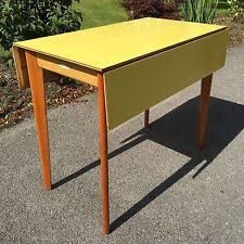 Formica Drop Leaf Table EBay - Formica kitchen table