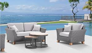 Outdoor Armchairs Australia Outdoor Wicker Furniture Sydney Brisbane U0026 Melbourne Bay