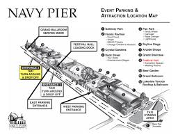 navy pier map directions to navy pier cirobe