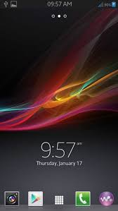 free launchers for android sony xperia z launcher for android free