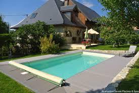 piscine petite taille célestine alliance piscines
