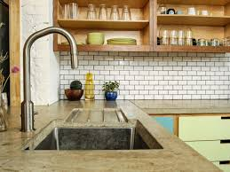 corner backsplash ideas for kitchens with granite countertops