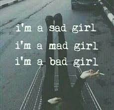 images of sad girl sad girl mad girl bad girl pictures photos and images for