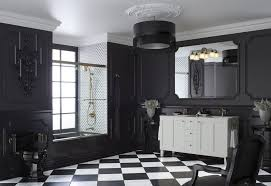 Kohler Poplin Vanity Manor House Black Bathroom Kohler Ideas