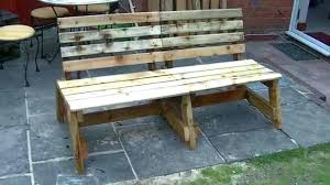 tables made out of pallets garden furniture made of pallets creative outdoor furniture made