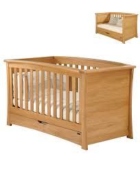 Pali Cribs Discontinued Ocean Cot Day Bed Spring Oak Cot Beds Cots U0026 Cribs Mamas