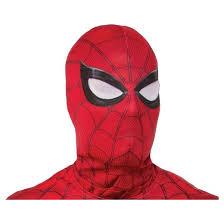 black spiderman costume kids target