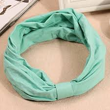 elastic hair band women wide headband stretch hairband elastic hair band