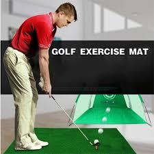 backyard golf mat 12