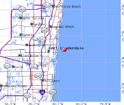 map of ft lauderdale ft lauderdale c1 reef charts maps marine weather forecast and