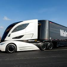 Truck Driving No Experience Autonomous Tech Could Make Driving Semi Trucks Even Less Fun Wired