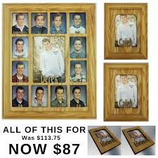 ultimate back to school bundle all personalized 11x14 school