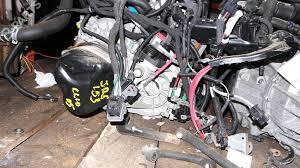 manual gearbox renault kangoo grand kangoo kw0 1 1 6 16v